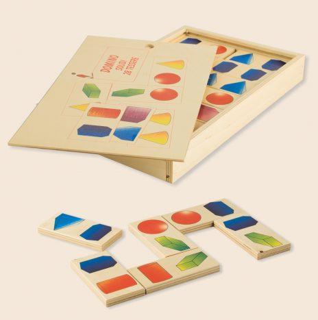 Domino Solidi