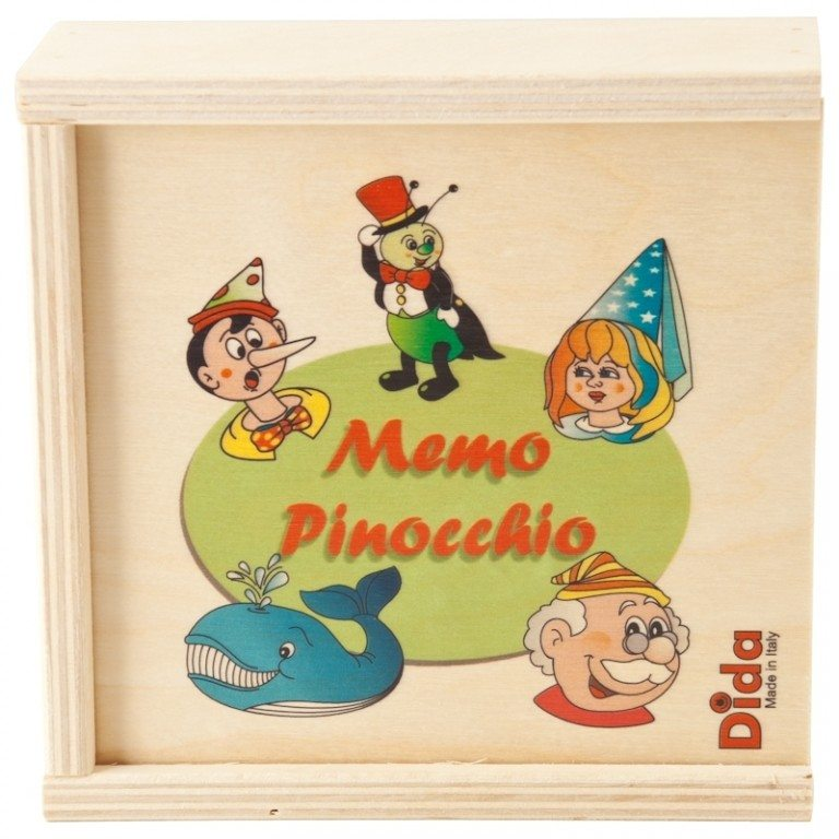 Memo Pinocchio