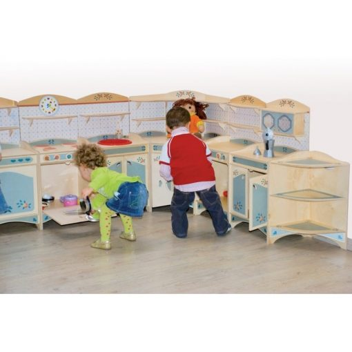 cucina giocattolo - Dida