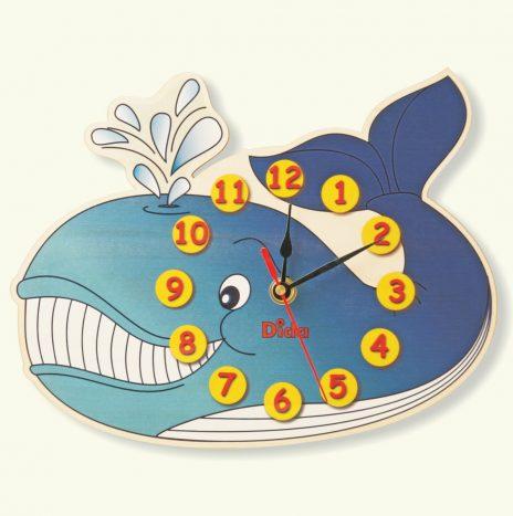Orologio Balena