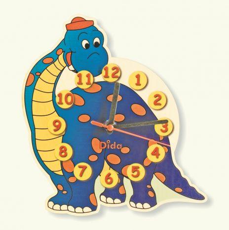 Orologio Dinosauro