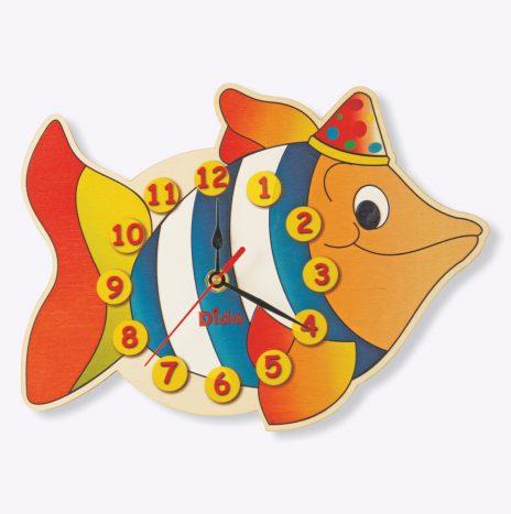Orologio Pesce