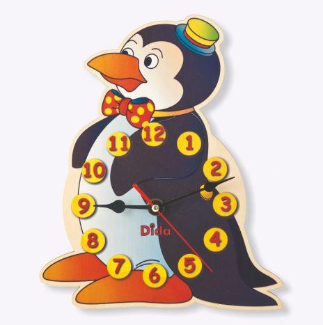Orologio Pinguino