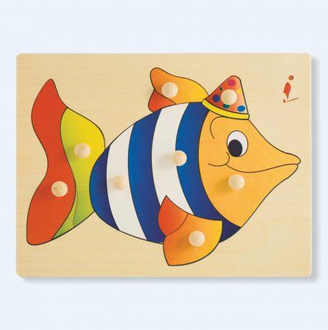 Puzzle Pesce