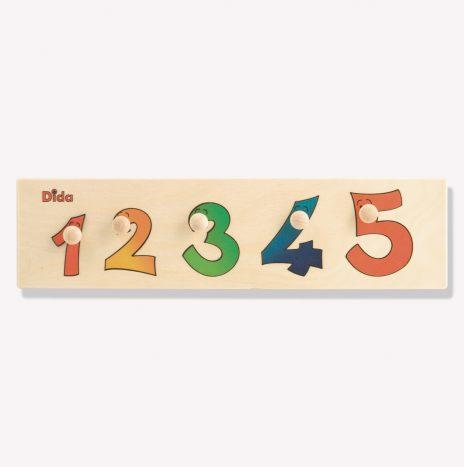 Seriazione Numeri