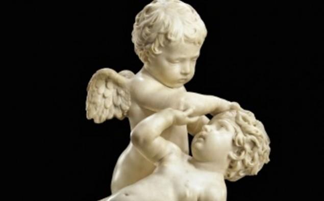 Eros, Anteros e la perfezione dell'amore