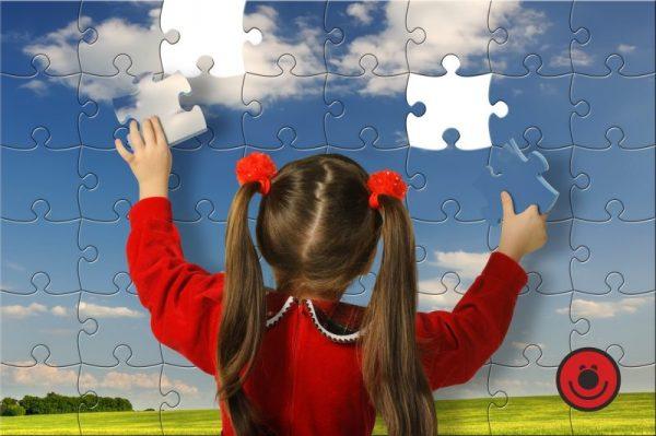 Puzzle e incastri - Dida