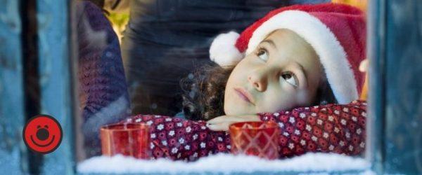 come attendere il Natale con i bambini