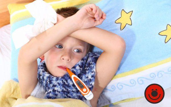 Malattie bambini