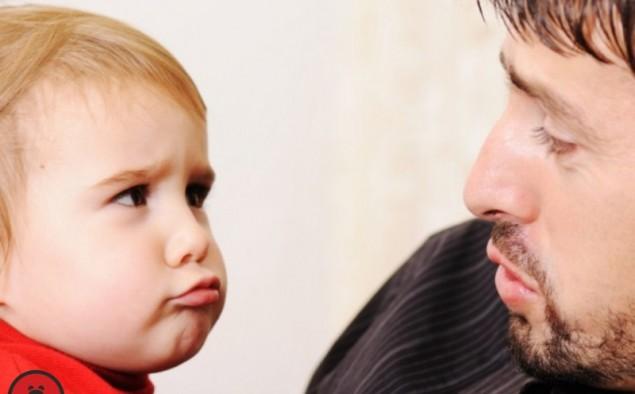 Come gestire i capricci dei bambini. La differenza tra le teorie e i fatti