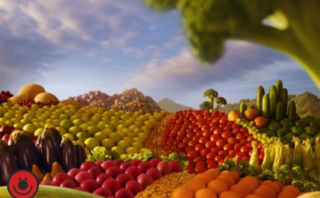 Cucinare con i colori. Trucchi per grandi e bambini