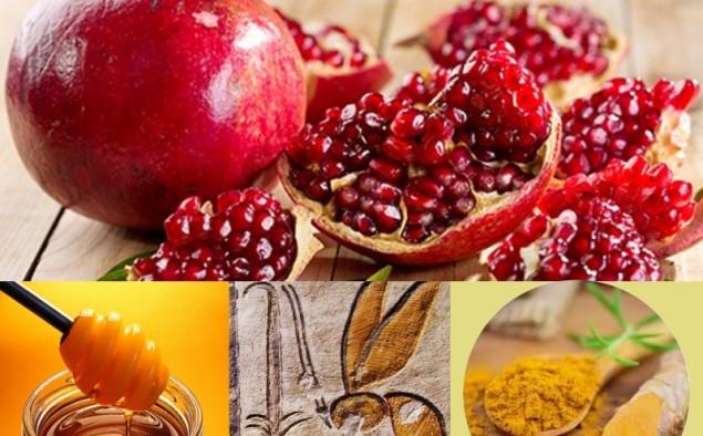 4 alimenti che aiutano a stare bene