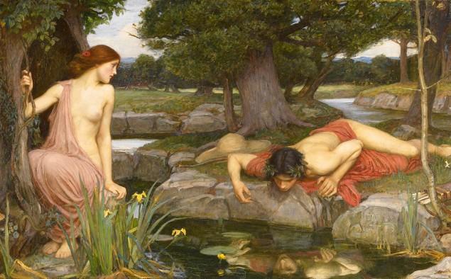 Narciso, la bellezza senza amore