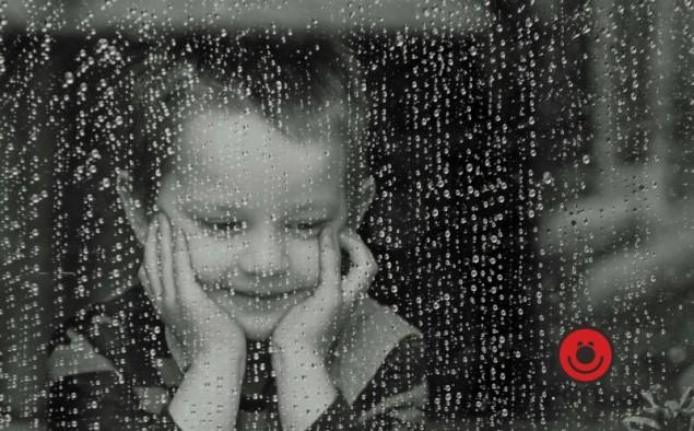 In casa con i bambini quando fuori piove