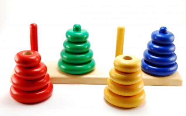 Giochi didattici: cosa, come e perché.