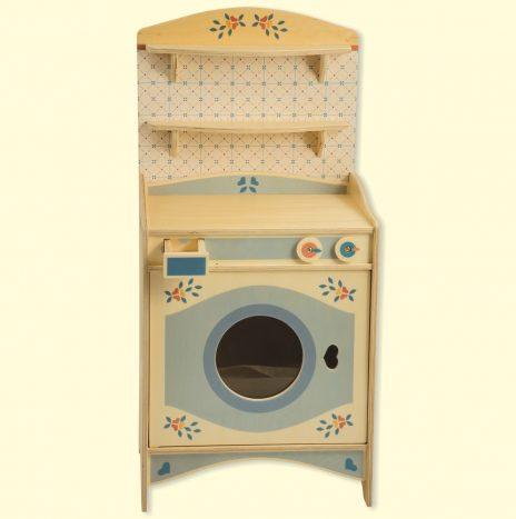 Mobiletto Lavatrice
