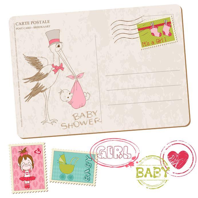 Gift card – Baby Girl