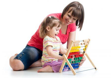 Giochi didattici n legno per bambini - metodo Montessori - Dida