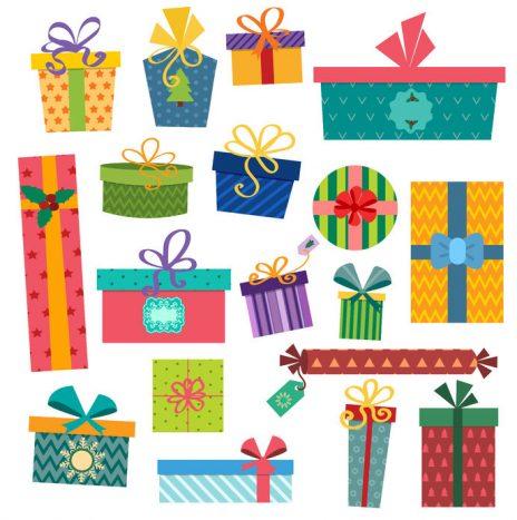 Gift card – Un regalo per ogni occasione