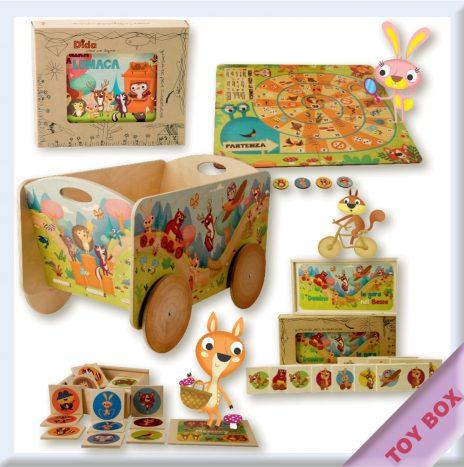 La scatola dei giochi erotici 1971 6