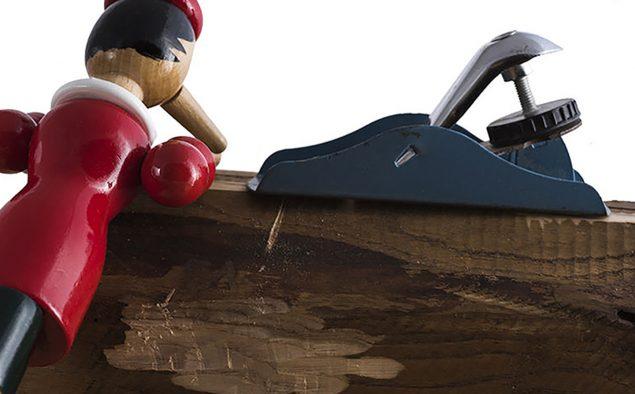 Quando regalare un giocattolo in legno?