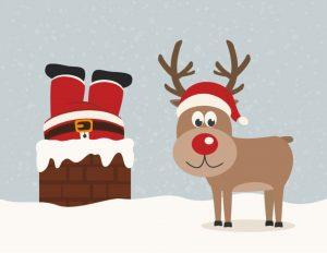 I regali di Babbo Natale