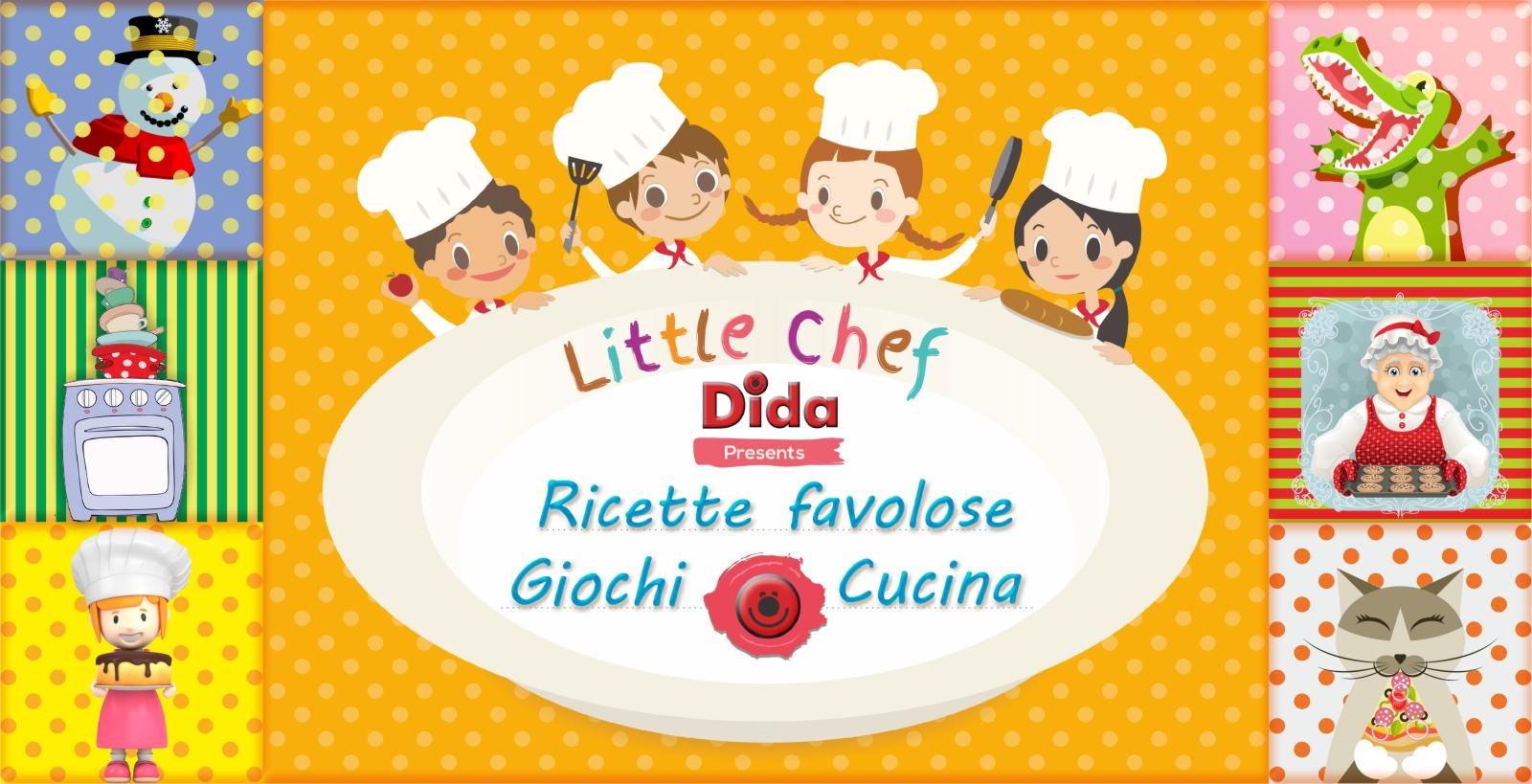 giochi cucina - giochi per bambine - giochi di imitazione - giochi ... - Gioco Da Cucinare