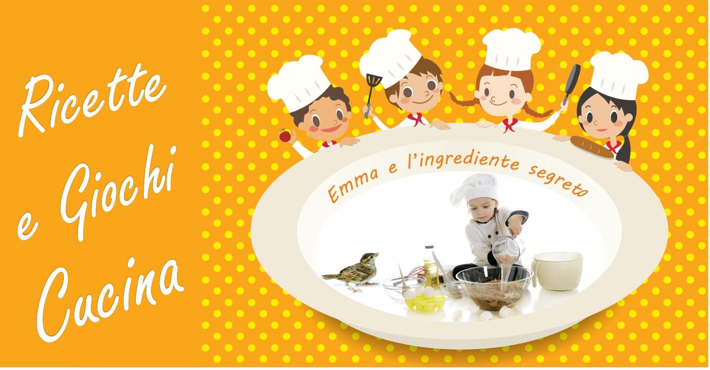 Cucina giocattolo - Emma e l'ingrediente segreto