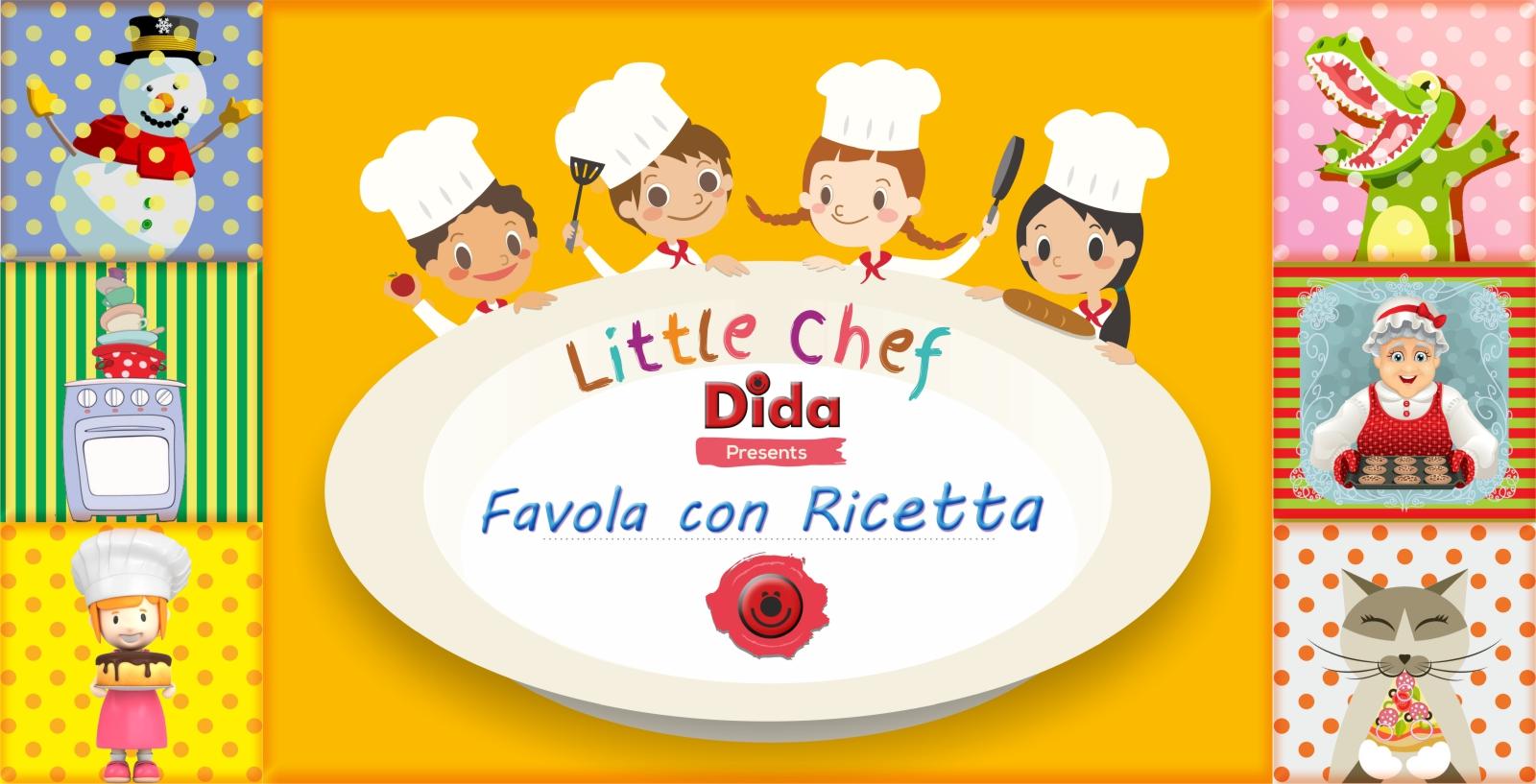 ricette per bambini pdf - ebook ricette per bambini gratis - ricette da stampare - ricette da leggere