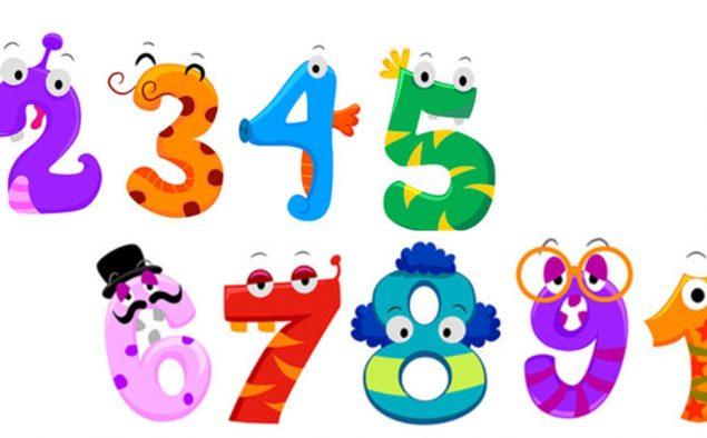 Filastrocche per bambini – Filastrocca per contare