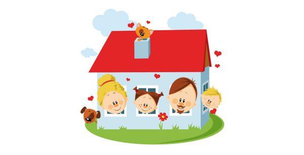 Filastrocca - Filastrocche per bambini - Filastrocca della felicità - Dida