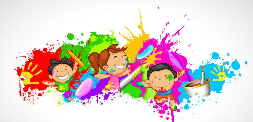 Poesie sui bambini - Poesia per bambini - La poesia dei colori sbagliati