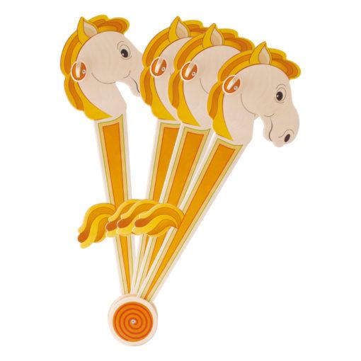 G31 cavallo da corsa - Dida