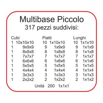 Multibase insegnare la matematica ai bambini della scuola primaria - Dida