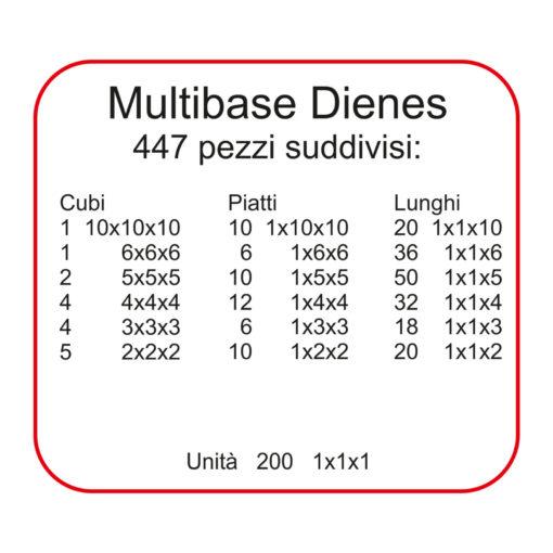 N06 multibase - Dida