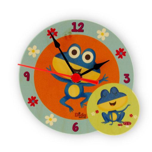 orologi tavolo ranocchi