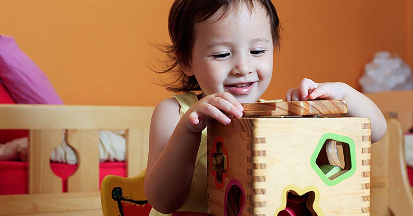 Giochi educativi per bambini da 2 a 6 anni -Dida