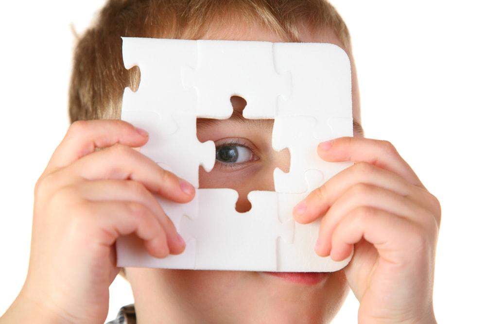 Puzzle Educativi