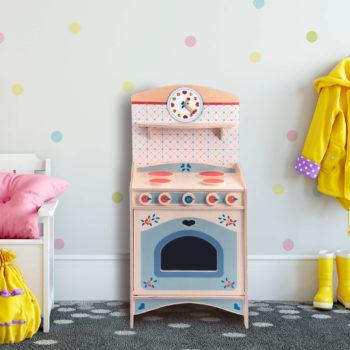 Cucina giocattolo legno gioco creativo, gioco in cucina, piccoli chef -Dida