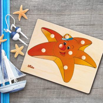 puzzle stella