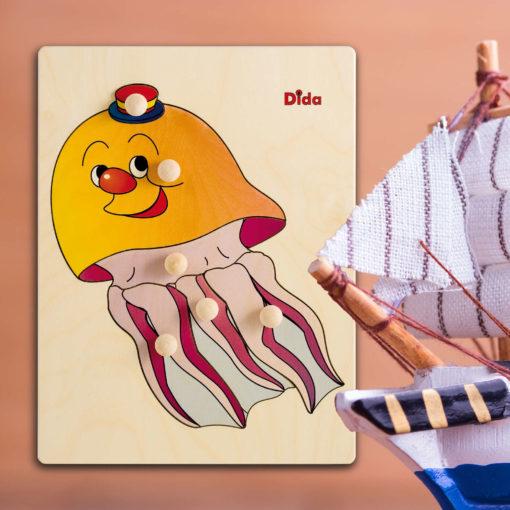 puzzle medusa
