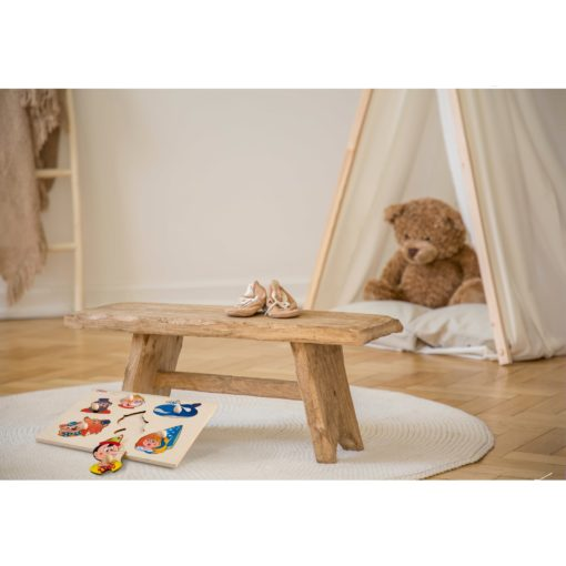 Puzzle Favola di Pinocchio - esercizi di motricità fine per bimbi piccoli -Dida